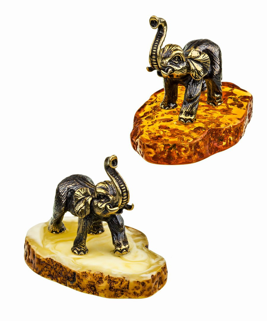 Слон тайский 694