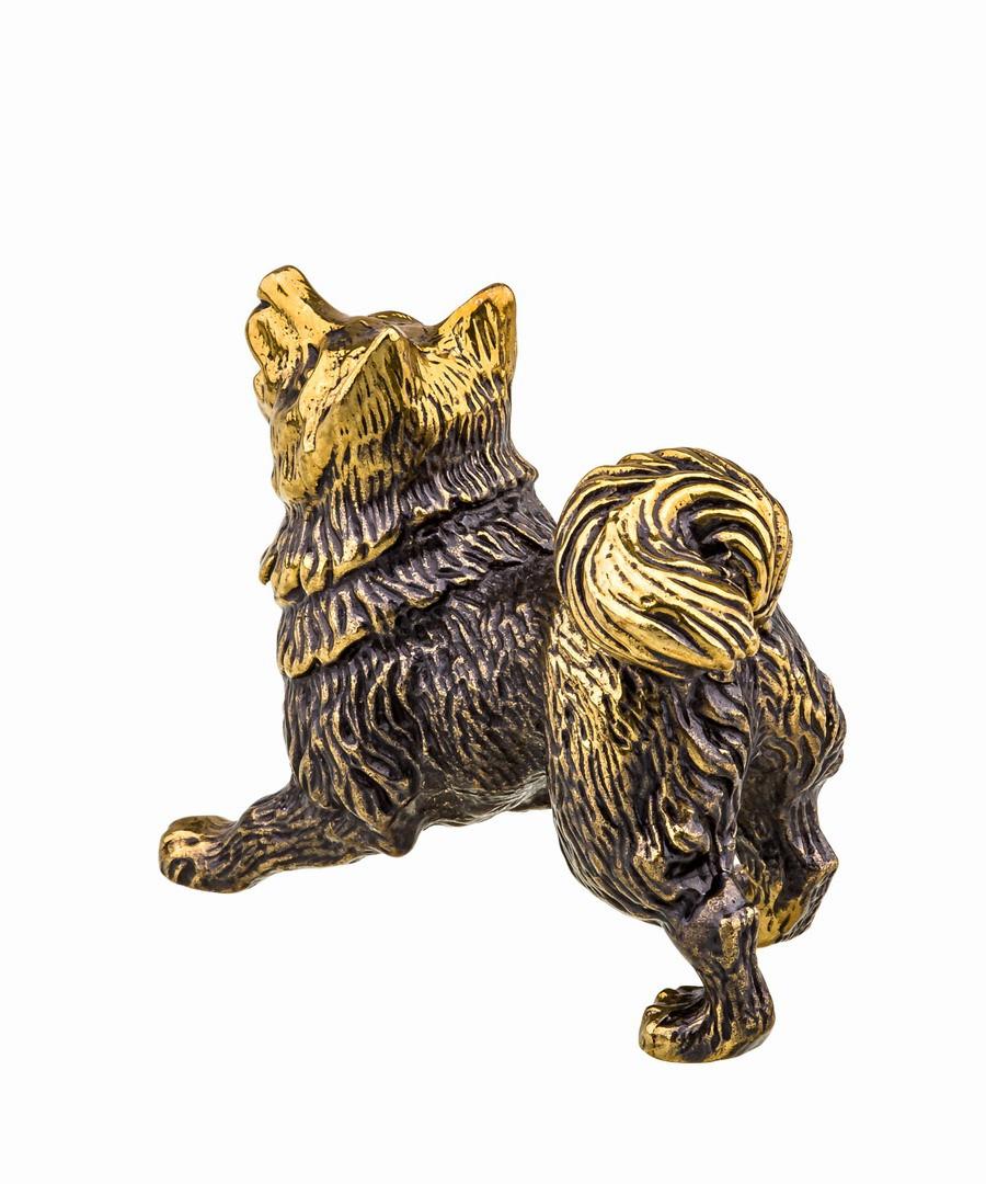 Собака Лайка без подставки 725.1