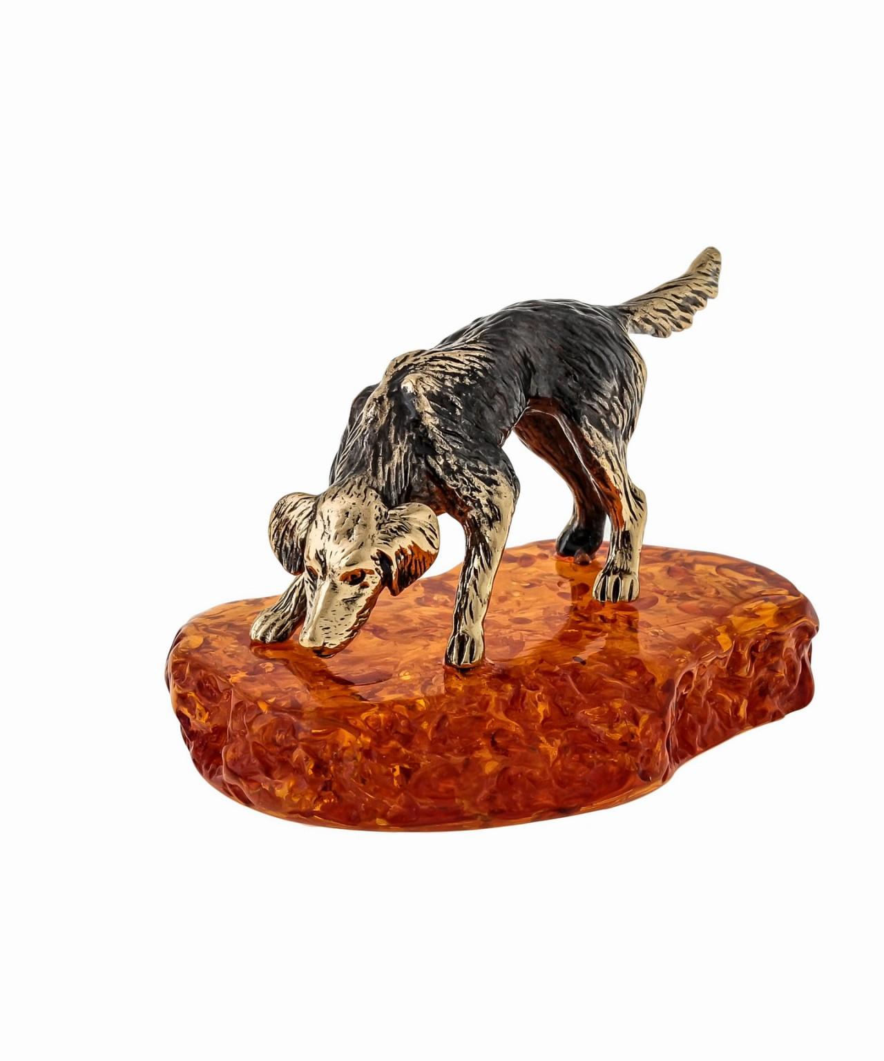 Собака Охотничья 1523