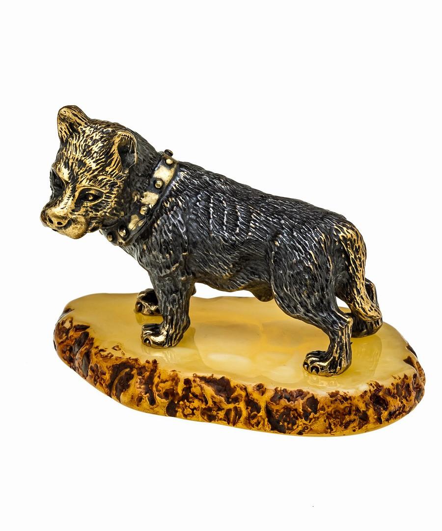 Собака Стаффорд 1049