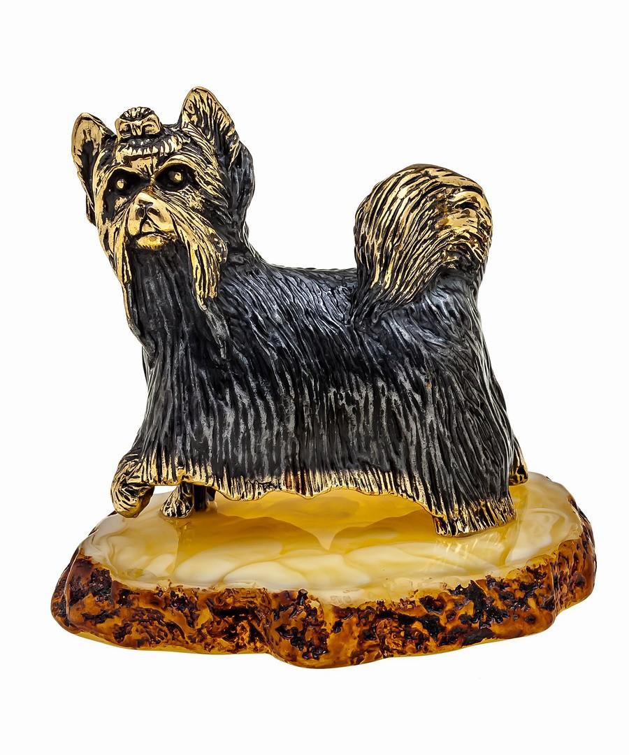 Собака Йорк Тори 1107