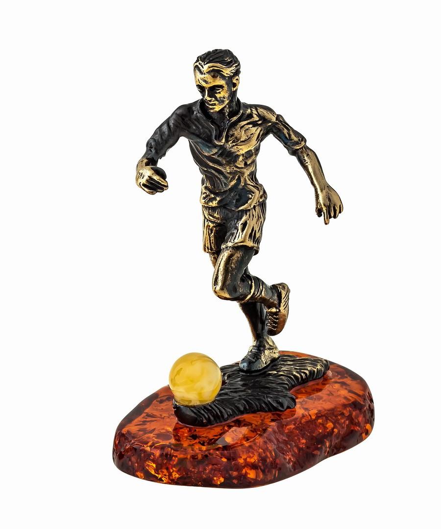 Спорт Футболист 1268