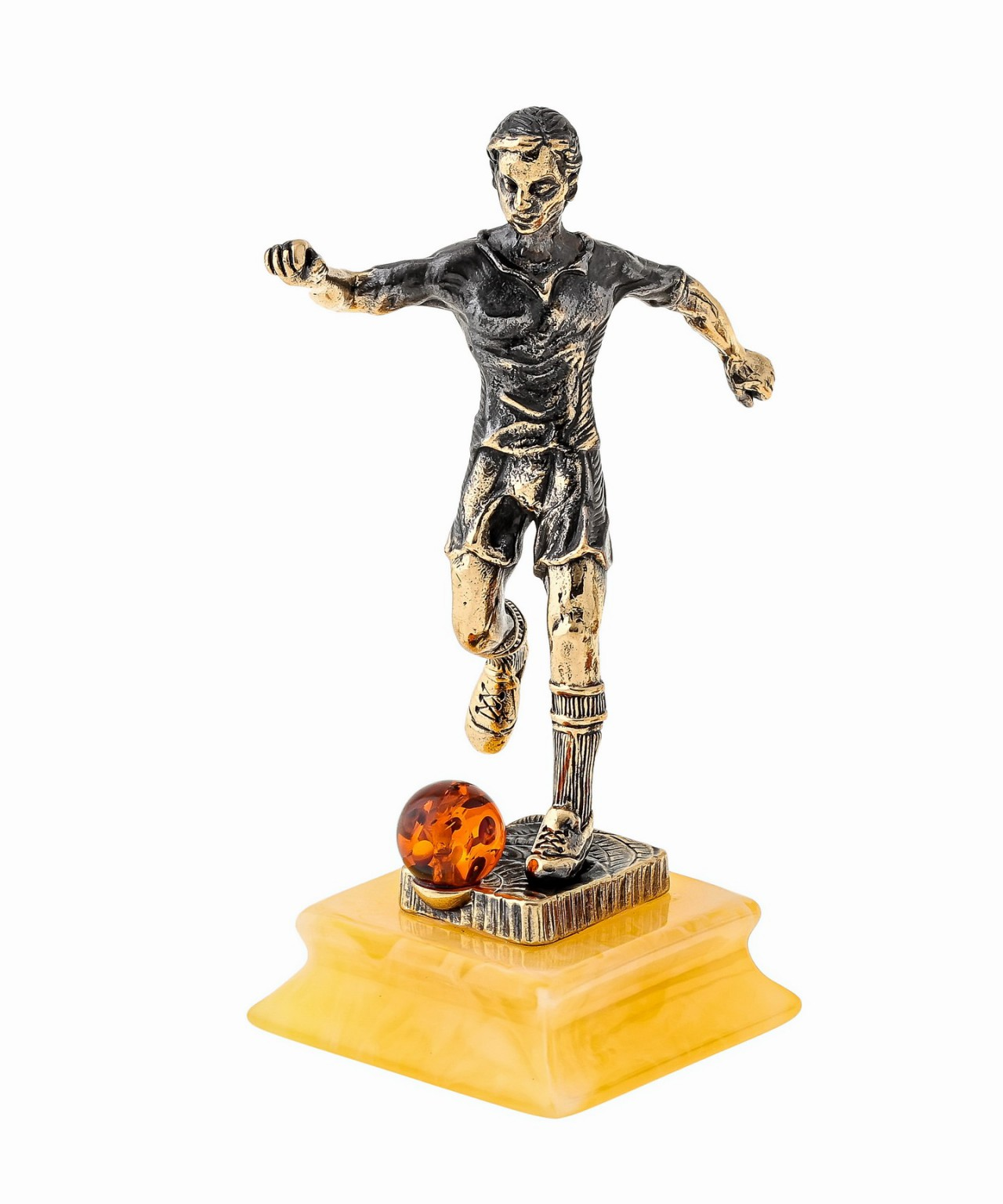 Спорт Футболист Большой 1541