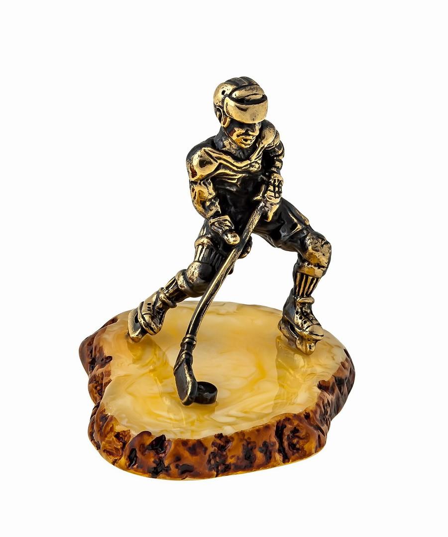 Спорт Хоккеист 1272