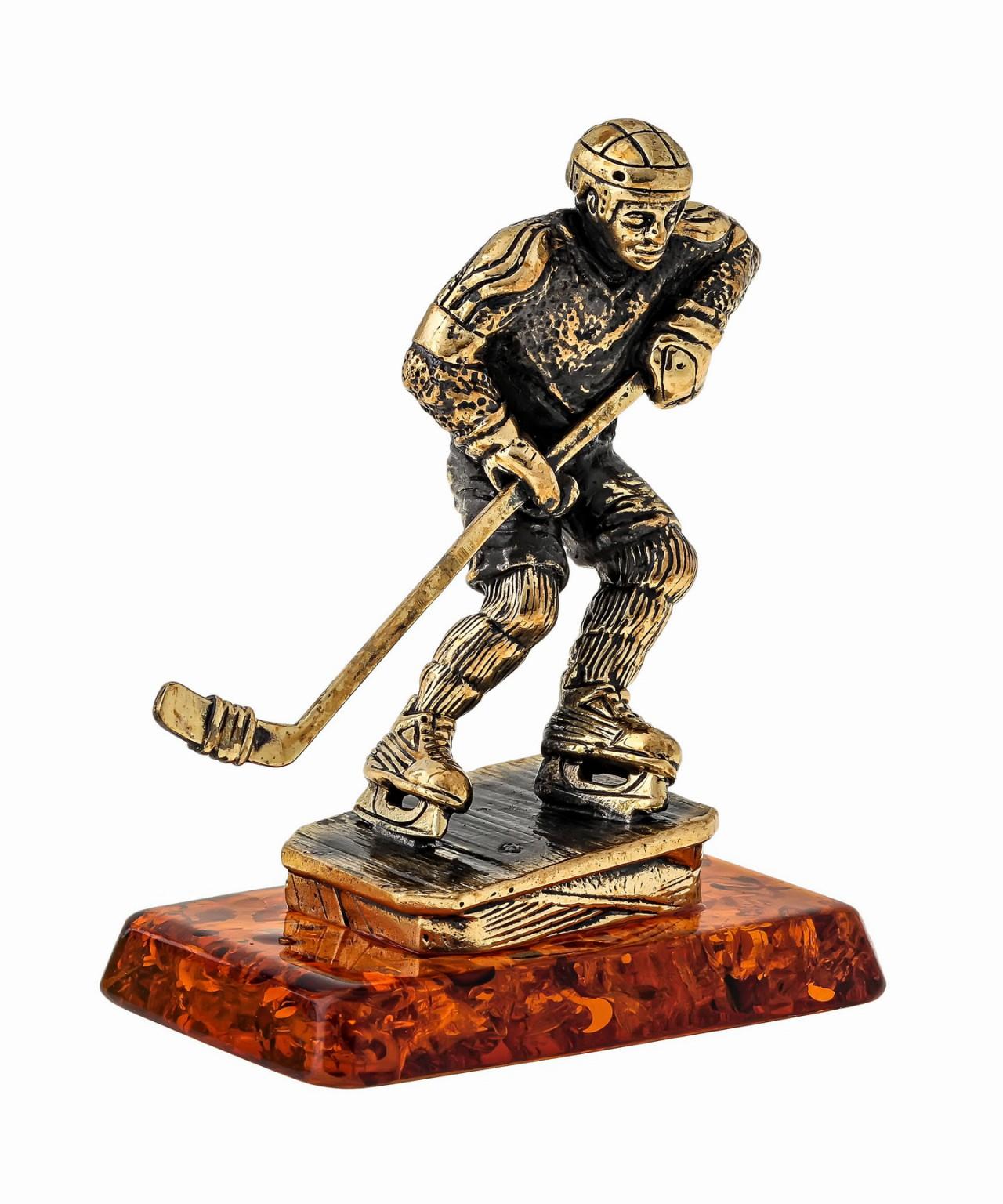 Спорт Хоккеист Большой 1590