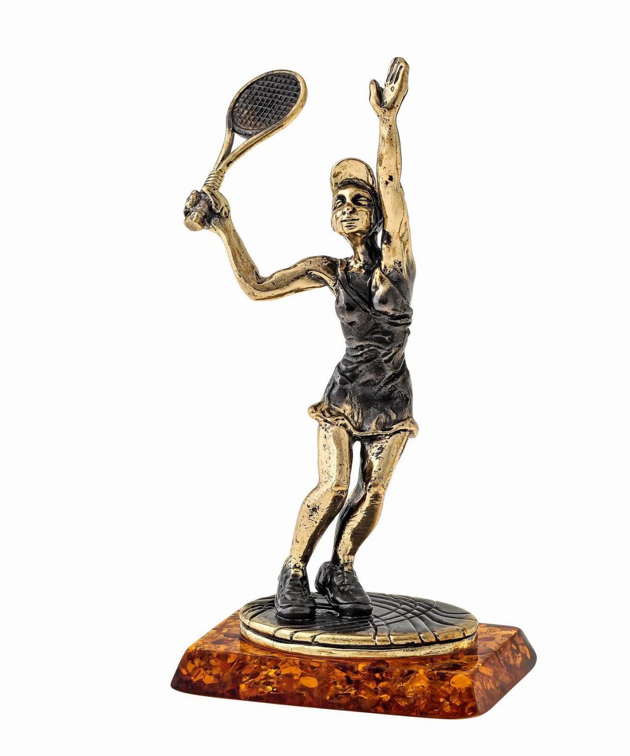 Спорт Теннисистка 1592