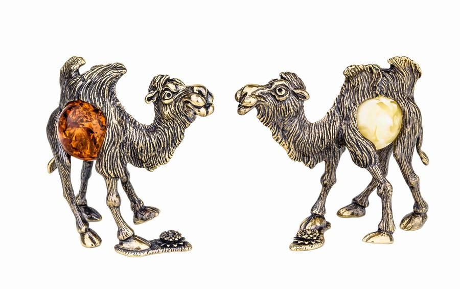 Верблюд 443