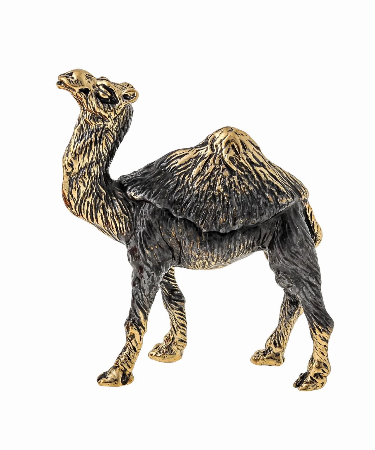 Верблюд в пустыне без подставки 1595.1