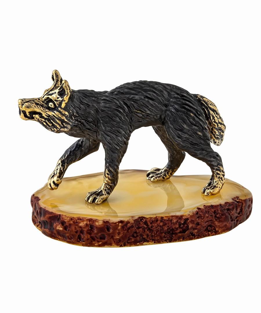 Волк Маленький 1228