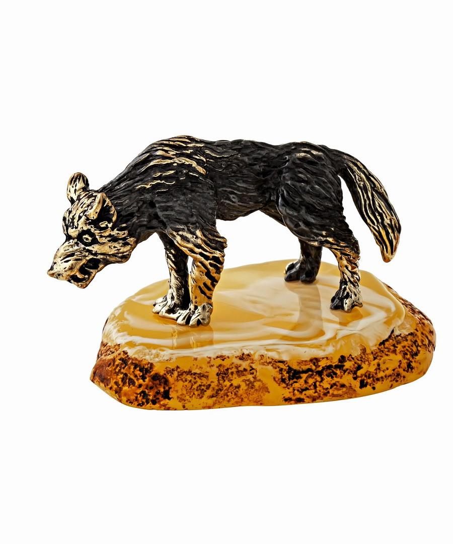 Волк Маленький Злой 1285