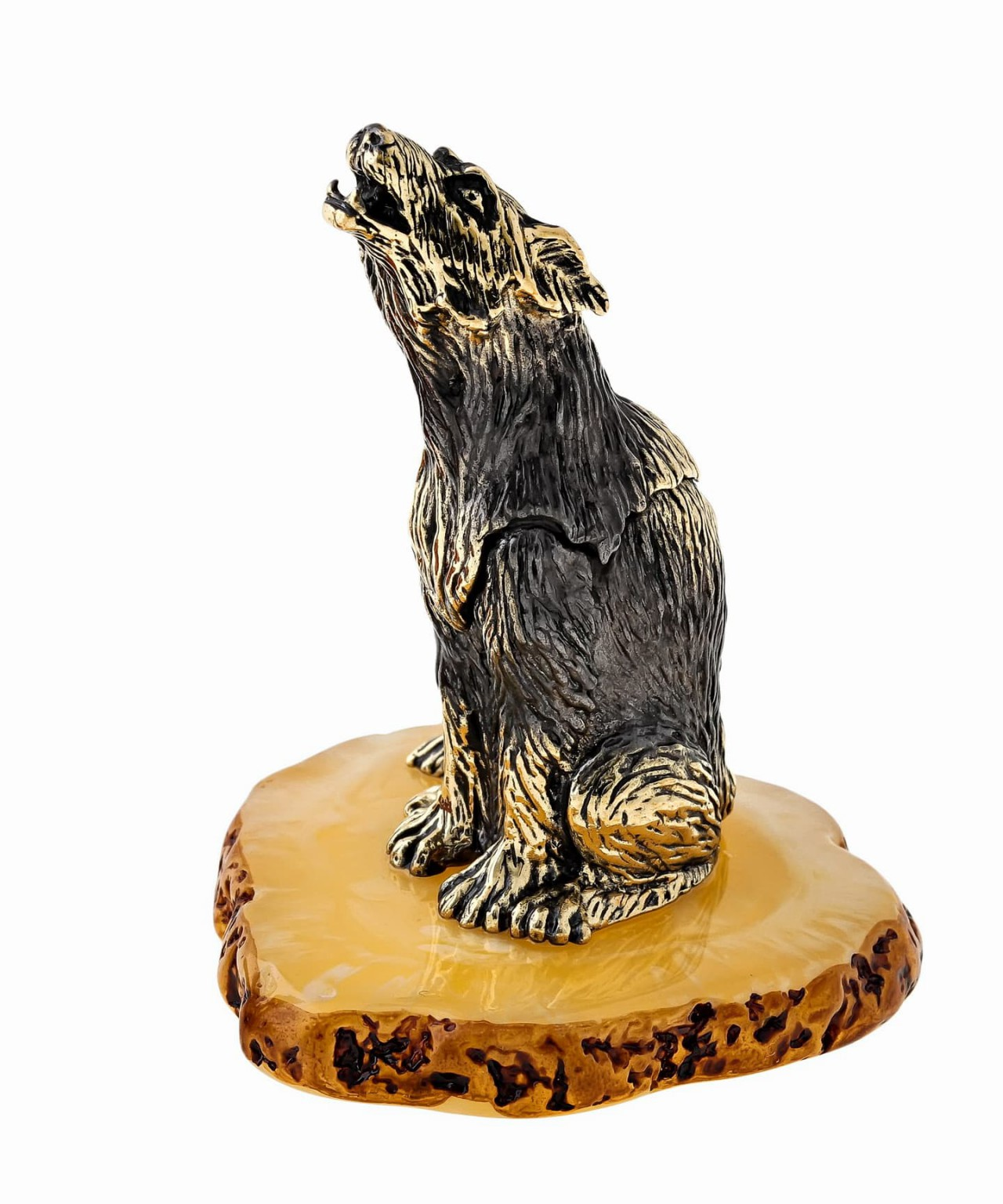 Волк Воющий 1401