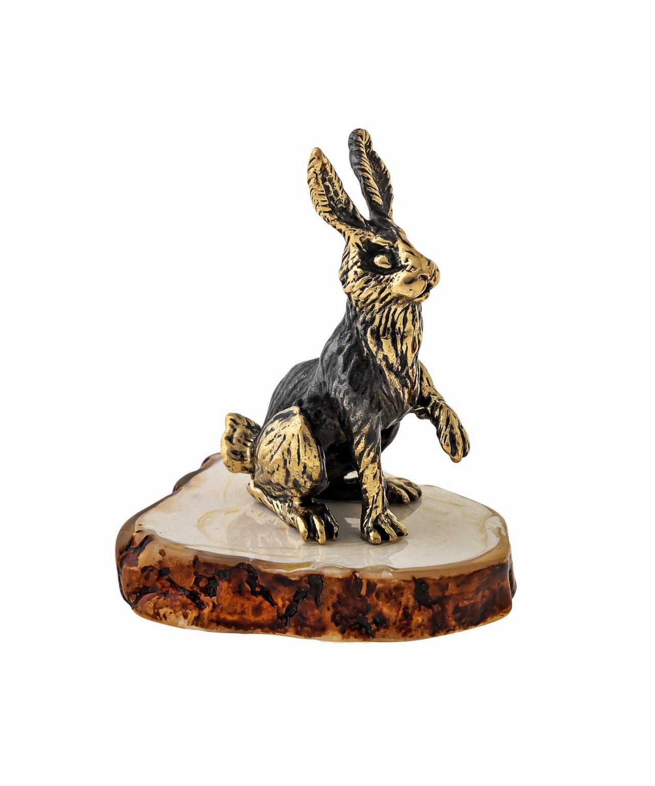 Заяц Брут 1499