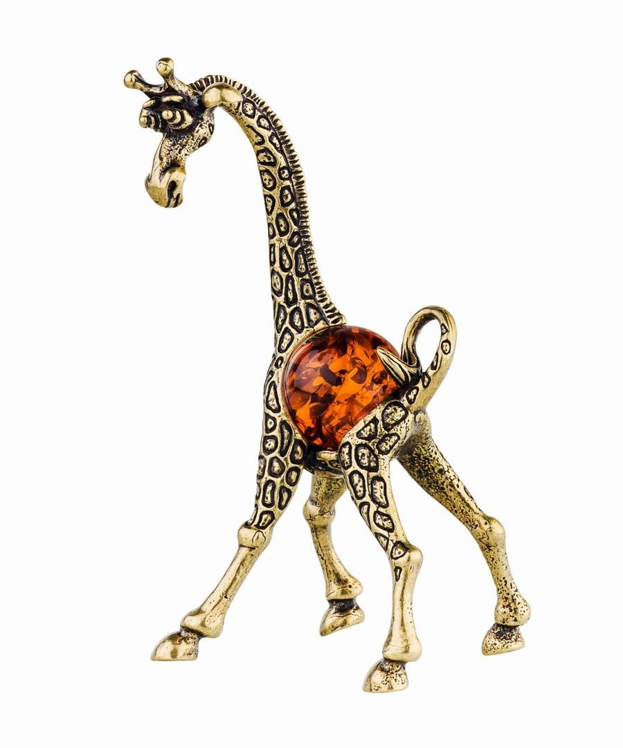 Жираф-мама 353